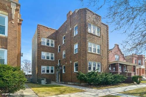 4519 N Harding, Chicago, IL 60625