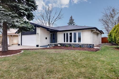 9732 S Kostner, Oak Lawn, IL 60453