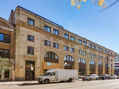 3325 N Lincoln Unit 304, Chicago, IL 60657 Lakeview