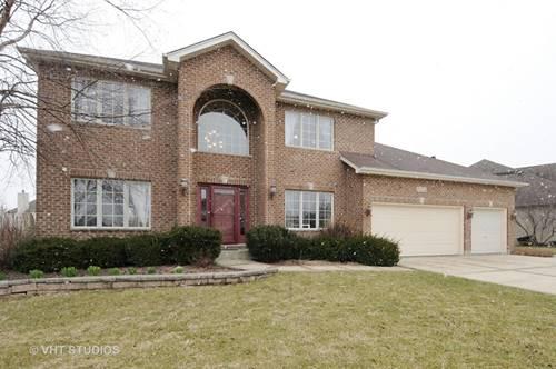 25725 Sunnymere, Plainfield, IL 60585