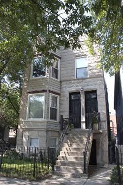 1658 W Nelson Unit 1, Chicago, IL 60657 West Lakeview