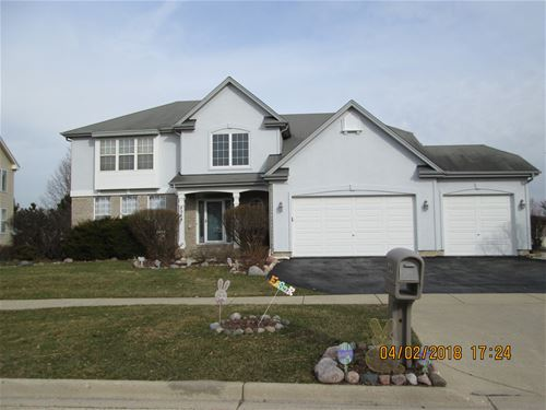 2069 Cheshire, Hoffman Estates, IL 60192
