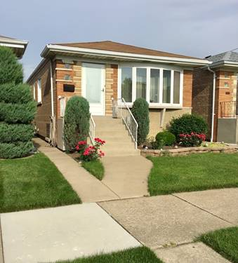 6239 S Rutherford, Chicago, IL 60638