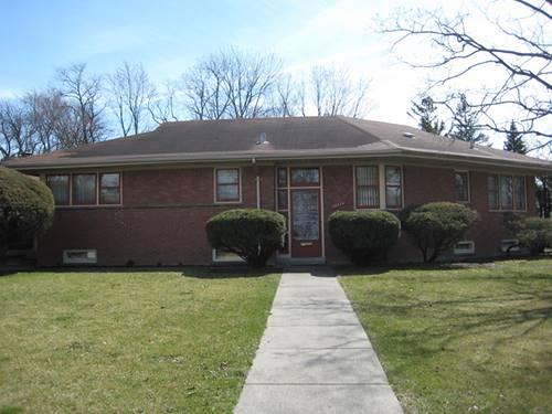 18535 Lyn, Homewood, IL 60430