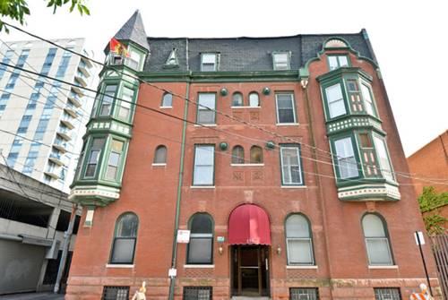 159 W Goethe Unit 3C, Chicago, IL 60610 Old Town