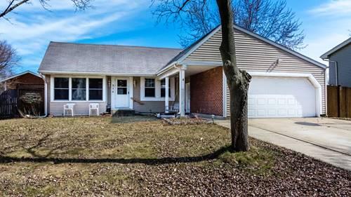 214 Shawnee, Bolingbrook, IL 60440