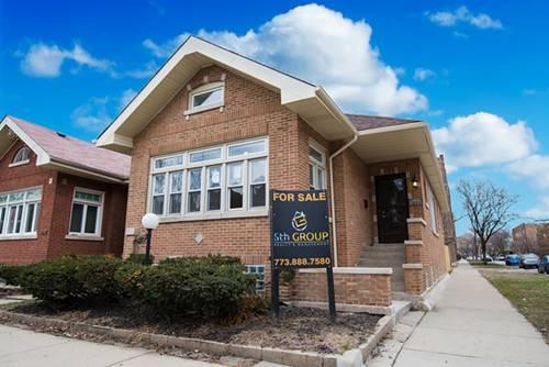 7659 S Cornell, Chicago, IL 60649