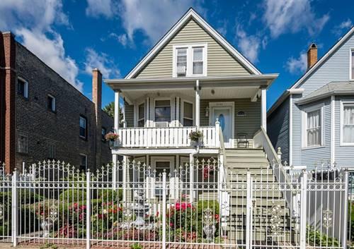 4150 N Bernard, Chicago, IL 60618