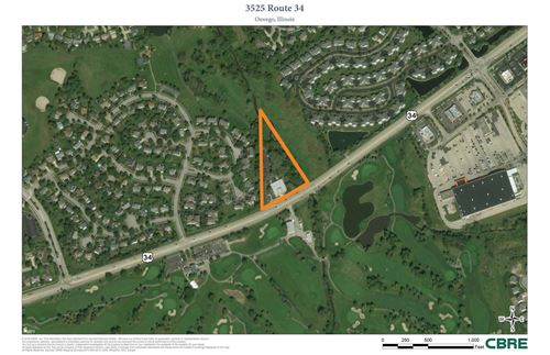 3525 Us Highway 34, Oswego, IL 60543