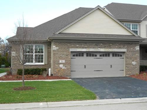728 E Oliviabrook, Oakbrook Terrace, IL 60523