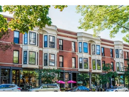 1708 N Wells Unit 2, Chicago, IL 60614 Lincoln Park