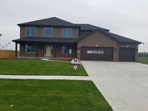 1489 S Saddlebrook, Minooka, IL 60447