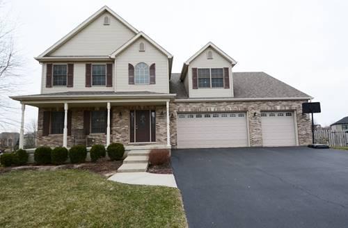 1302 Deerpath, Yorkville, IL 60560