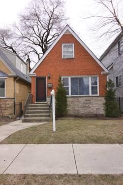 4157 N Kenneth, Chicago, IL 60641