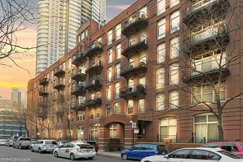 550 N Kingsbury Unit 607, Chicago, IL 60654 River North