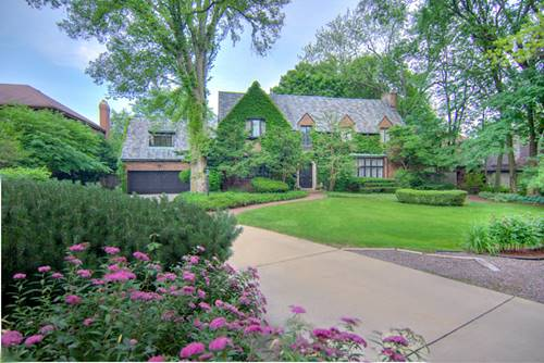801 S County Line, Hinsdale, IL 60521