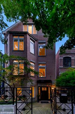 1733 W Nelson, Chicago, IL 60657 West Lakeview