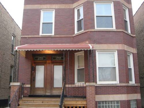 3755 N Oakley Unit 2, Chicago, IL 60618 North Center