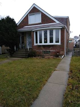 4331 S Drake, Chicago, IL 60632