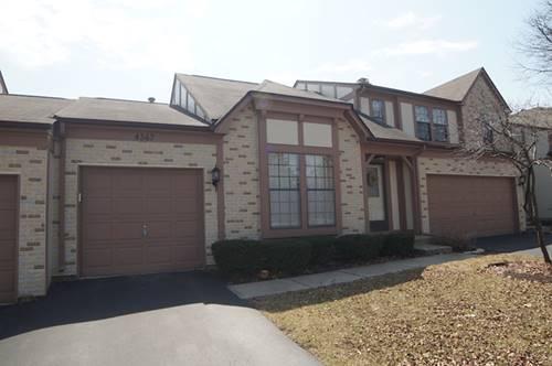 4567 Olmstead, Hoffman Estates, IL 60192