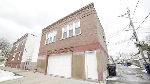 2301 N Monticello Unit CH, Chicago, IL 60647