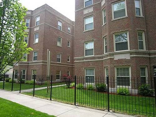 7314 N Honore Unit 308, Chicago, IL 60626