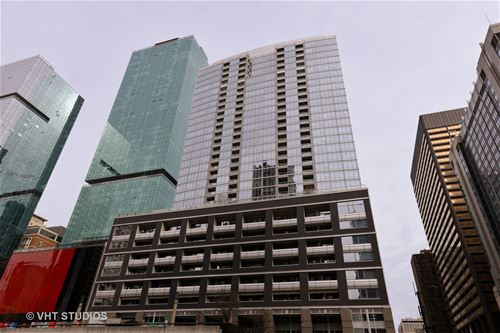 240 E Illinois Unit 1806, Chicago, IL 60611 Streeterville