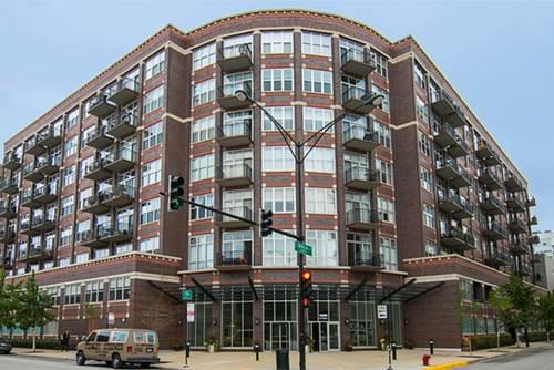 1000 W Adams Unit 316, Chicago, IL 60607 West Loop
