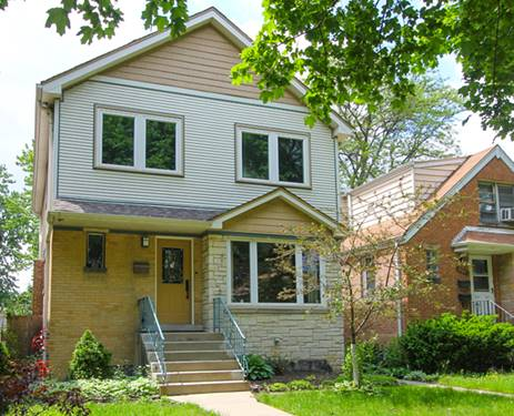 827 Lathrop, Forest Park, IL 60130