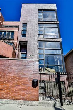 1620 W Ontario, Chicago, IL 60622 Noble Square