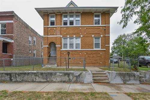 6938 S Ada Unit 2, Chicago, IL 60636