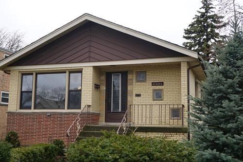 11020 S Tripp, Oak Lawn, IL 60453
