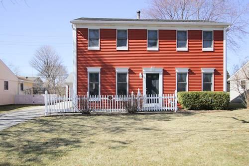 3611 Bobwhite, Rolling Meadows, IL 60008