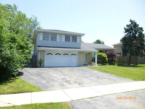 8717 S 83rd, Hickory Hills, IL 60457