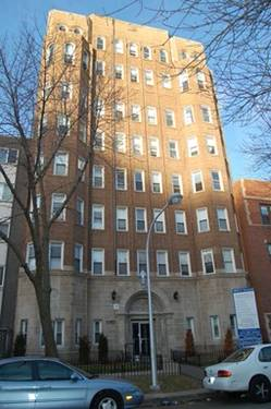 5860 N Kenmore Unit 214, Chicago, IL 60660 Edgewater