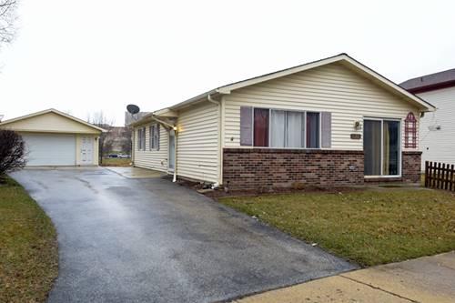 527 Old Stone, Bolingbrook, IL 60440