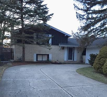 3134 Maple Leaf, Glenview, IL 60026