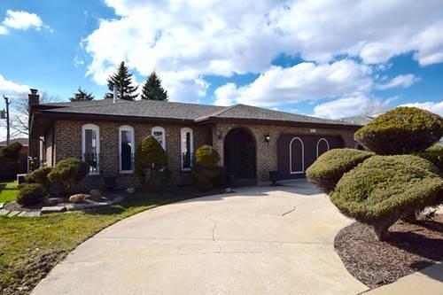 9812 S Keeler, Oak Lawn, IL 60453