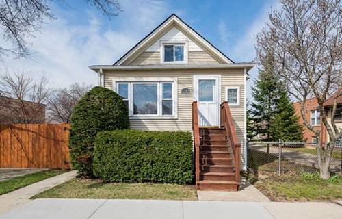3304 N Narragansett, Chicago, IL 60634