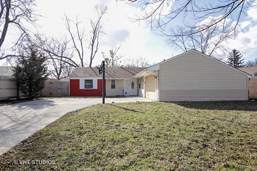 117 Lawton, Bolingbrook, IL 60440