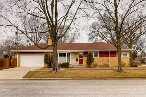 500 N Aldine, Park Ridge, IL 60068
