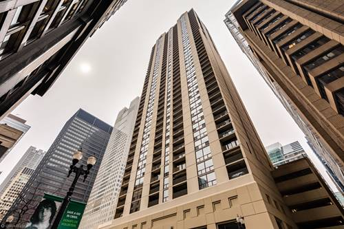 200 N Dearborn Unit 1101, Chicago, IL 60601 Loop