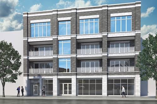 2618 W Fullerton Unit 2C, Chicago, IL 60647 Logan Square