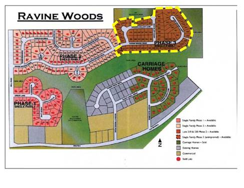 68 Lots Ravine Woods, Channahon, IL 60410