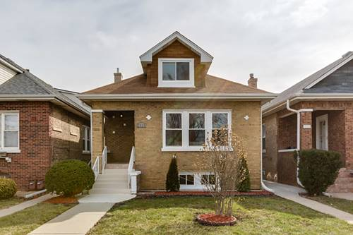 2513 N Meade, Chicago, IL 60639