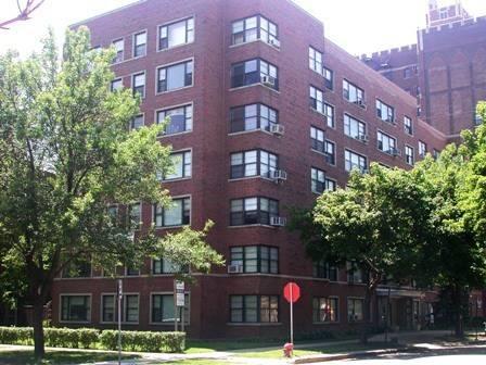 6900 S South Shore Unit 502, Chicago, IL 60649