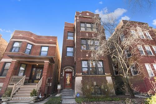 2549 W Eastwood, Chicago, IL 60625 Lincoln Square