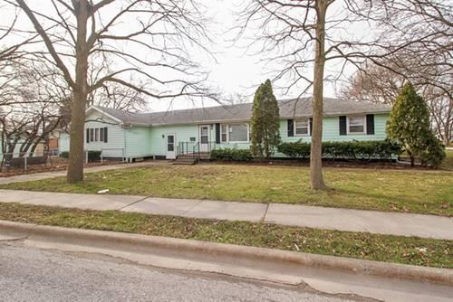 396 W North, Bradley, IL 60915