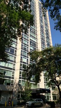 2728 N Hampden Unit 1310, Chicago, IL 60614 Lincoln Park