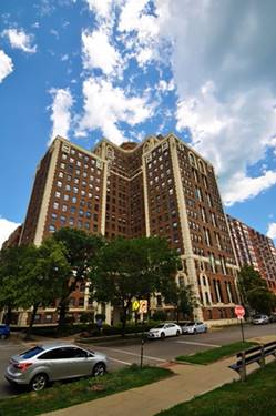 5555 S Everett Unit 9E, Chicago, IL 60637